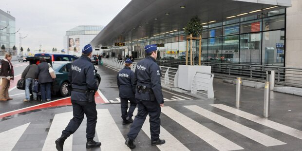 Brüssel-Terroristen kamen über Balkanroute
