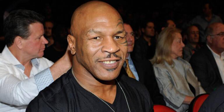 """Mike Tyson: """"Ich dachte, Gott ist neidisch"""""""