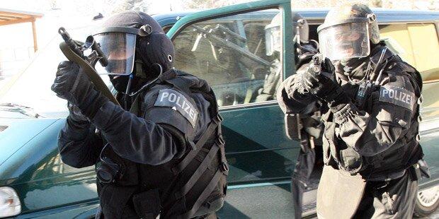 Schlag gegen Drogen-Clan in Wien