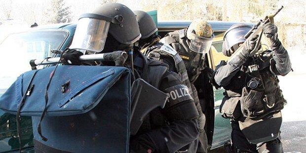 WEGA rettete misshandelte Frau in Wien-Meidling