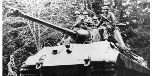Neue Anklagen wegen Nazi-Massaker