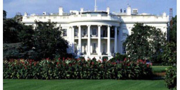 Das ist das Weiße Haus