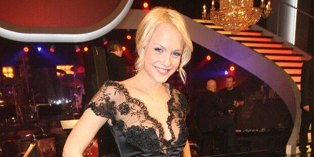 Mirjam: Debüt am Opernball