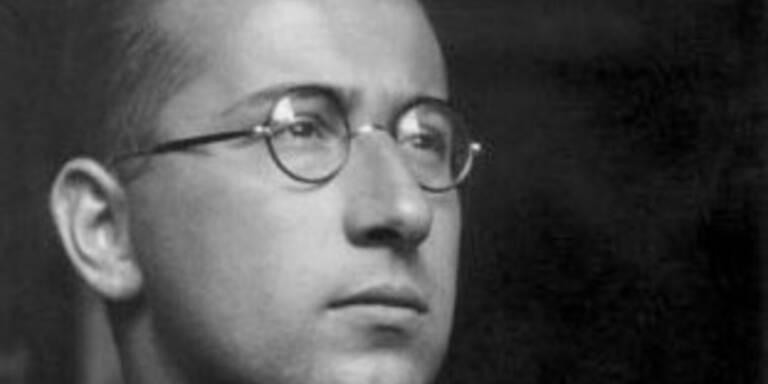 100 Jahre Hans Weigel im Wiener Konzerthaus