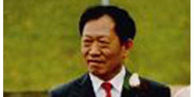 Peking ließ Wo Weihan hinrichten