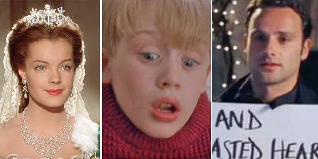 Das sind die besten Weihnachtsfilme