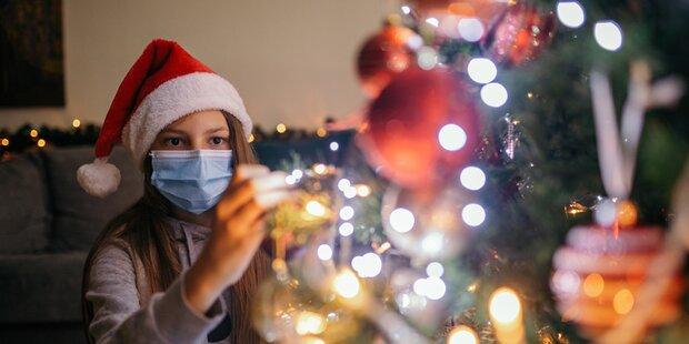 Italien: Ausgangssperre zu Weihnachten