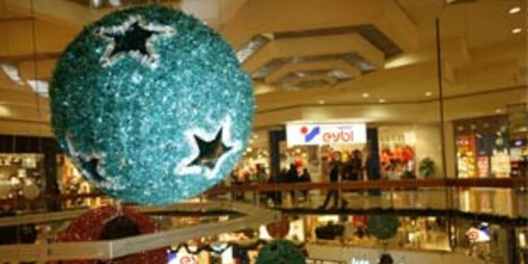 """Weihnachten ist """"Fest des Kaufens"""""""