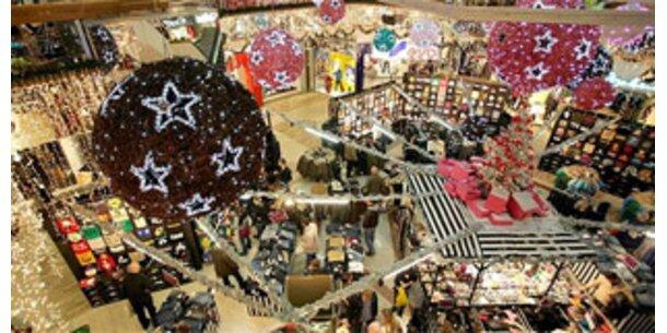 Österreicher geben 330 Euro für Geschenke aus