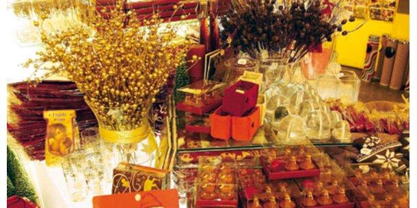 Frühstart ins Weihnachts-Geschäft