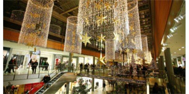 Weihnachtsgeschäft lief so wie im Vorjahr