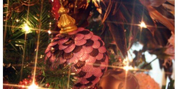 Sportartikel und Parfum Gewinner im Weihnachtsgeschäft