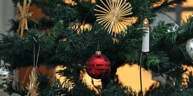 Weihnachtslieder für den Heiligen Abend