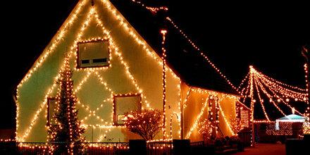 Lichterketten Trends 2016