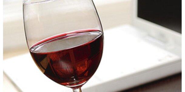 Moderater Alkoholkonsum schützt das Herz