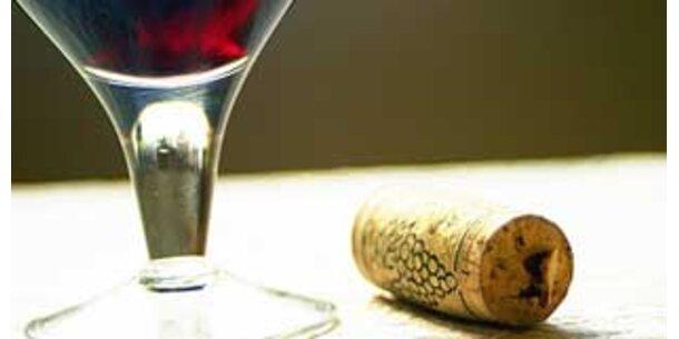 """Erbgut des """"guten Weins"""" entschlüsselt"""