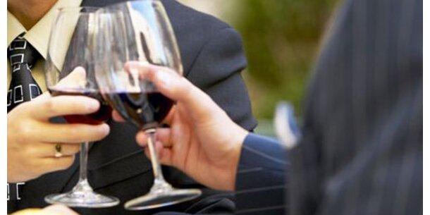 Welcher Wein den Blutdruck senkt