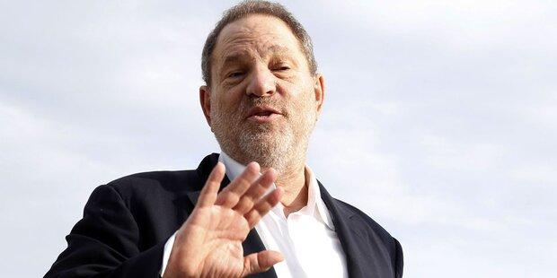 Nächste Klage gegen Harvey Weinstein zugelassen