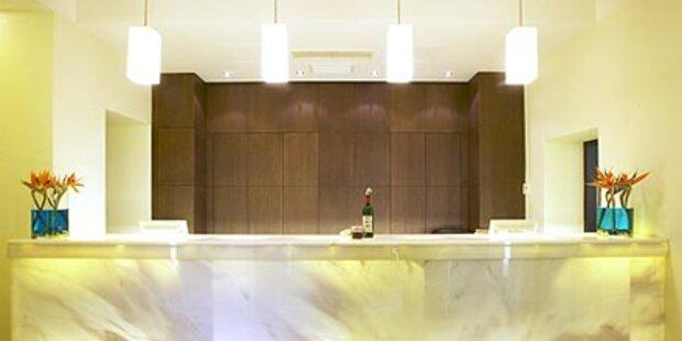 Top-Platzierung für Wiens Wein-Hotel