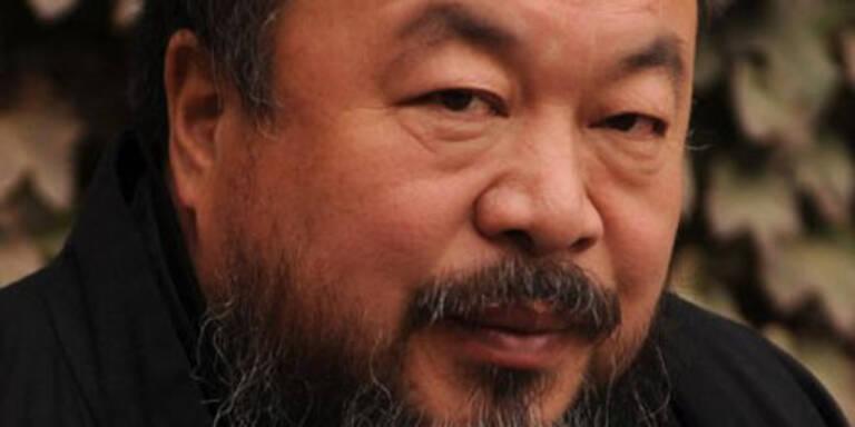 Ehefrau besucht erstmals Ai Weiwei