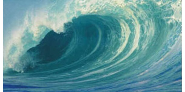 Tsunami-Frühwarnsystem in Jakarta geht in Betrieb