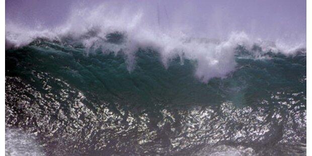 Killer-Wellen töten 5 Urlauber in Mexiko