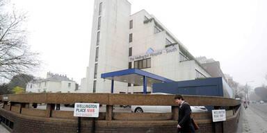 Prinz Friso in Londoner Klinik aufgenommen