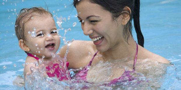 Die besten Wellness-Hotels für Familien