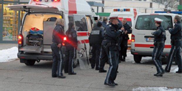 Mord in Wels: Verdächtiger erhängt sich
