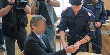 Sex-Attacke in Gmunden