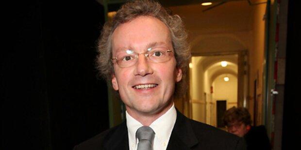 Welser-Möst kritisiert Martinoty heftig