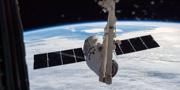 Google setzt mit SpaceX aufs Weltall