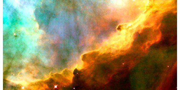 Computerfehler durch kosmische Strahlung nehmen zu
