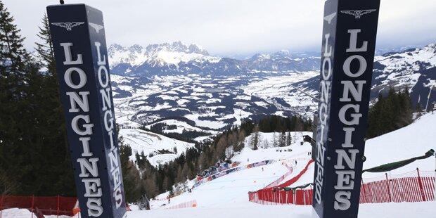 Weltcup-Hammer: FIS will Starterfeld halbieren