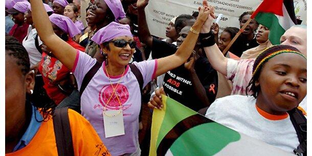 80.000 Teilnehmer beim Weltsozialforum