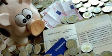 Weltspartag von Finanzkrise überschattet