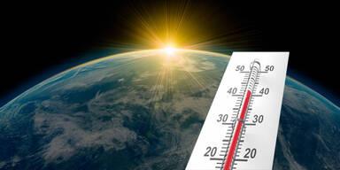 Noch kein Jahr war so warm wie 2014