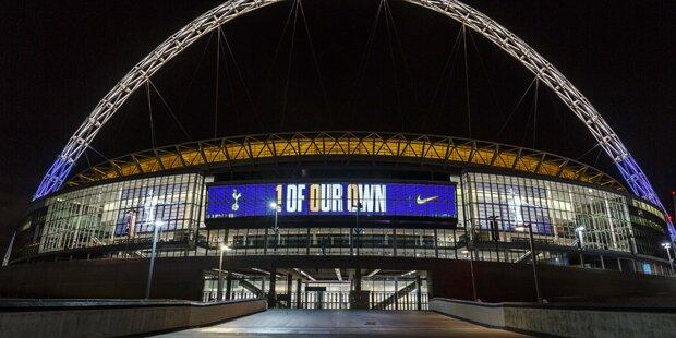 Irre: Wembley soll verkauft werden