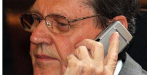 Weninger gesteht Bilanzfälschung beim ÖGB