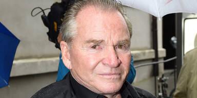 Bruder Elmar: Sorge um krebskranken Fritz Wepper