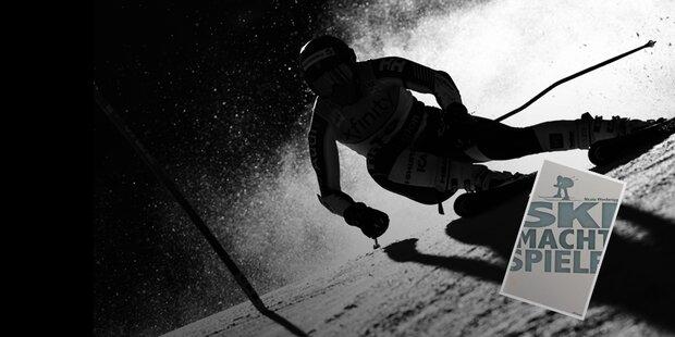 ÖSV-Skistar heimlich bei Sex gefilmt