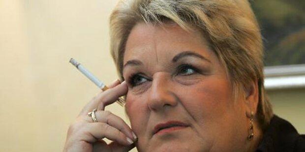 Stefanie Werger: Comeback mit 60