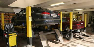 2010 gab es bei uns 86 Auto-Rückrufaktionen