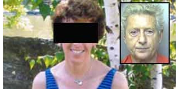New Yorker Millionär zerstückelte Ehefrau