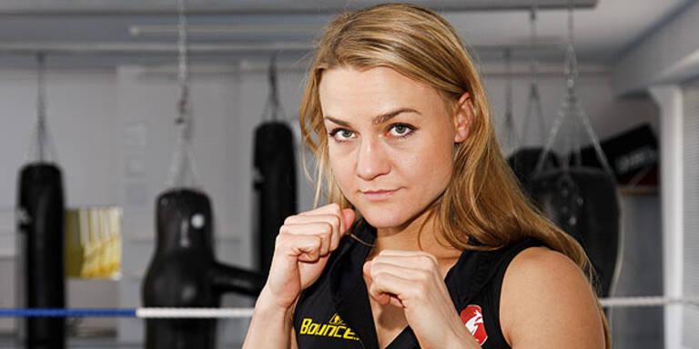 Nicole Wesner: Knockout statt Burnout