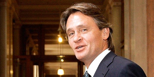 Peter Westenthaler