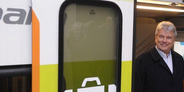 Westbahn Will Trotz Sparkurs Keine Beschäftigten Abbauen