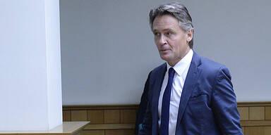 Westenthaler-Urteil erst 2015