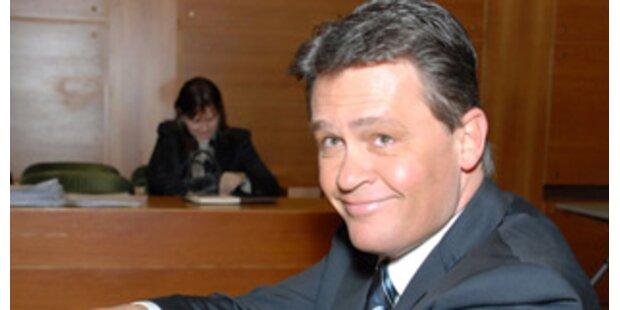 Peter Westenthaler drohen 3 Jahre Haft