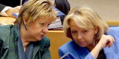Landtag von Nordrhein-Westfalen aufgelöst